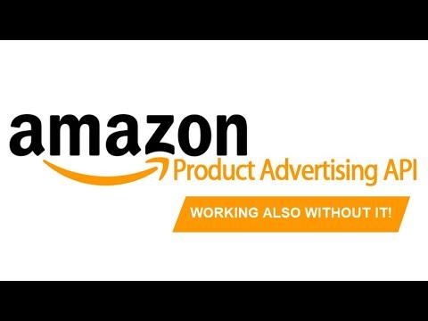 Amazomatic Update: use the plugin without Amazon API access, get those 3 initial Amazon sales easily
