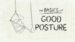 Office Posture Matters: An Animated Guide