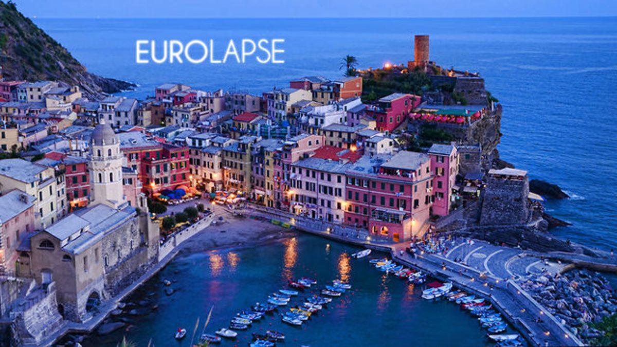 EuroLapse