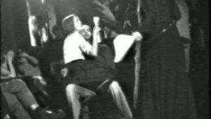 Loza Szydercow 2, part3ed, Last part by Malga Kubiak at Le Madame in Warsaw 2005