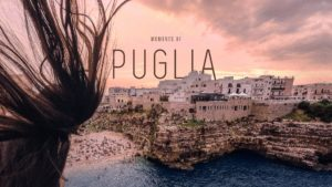 Moments of Puglia