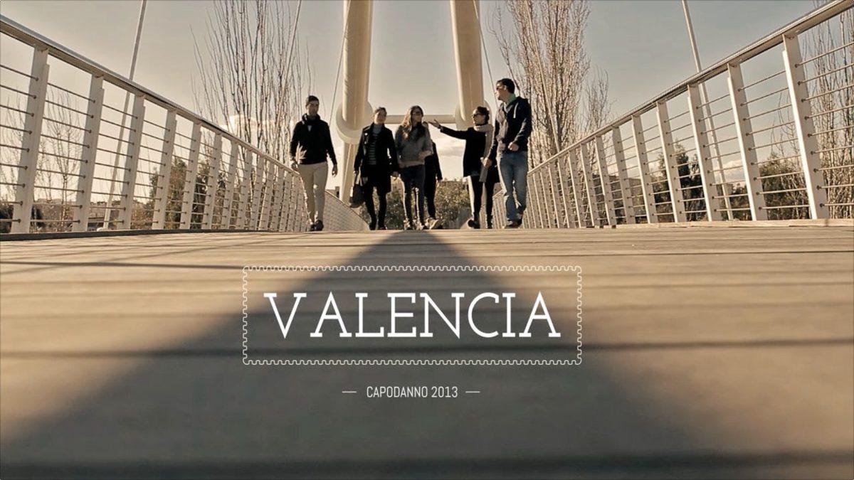 Valencia!
