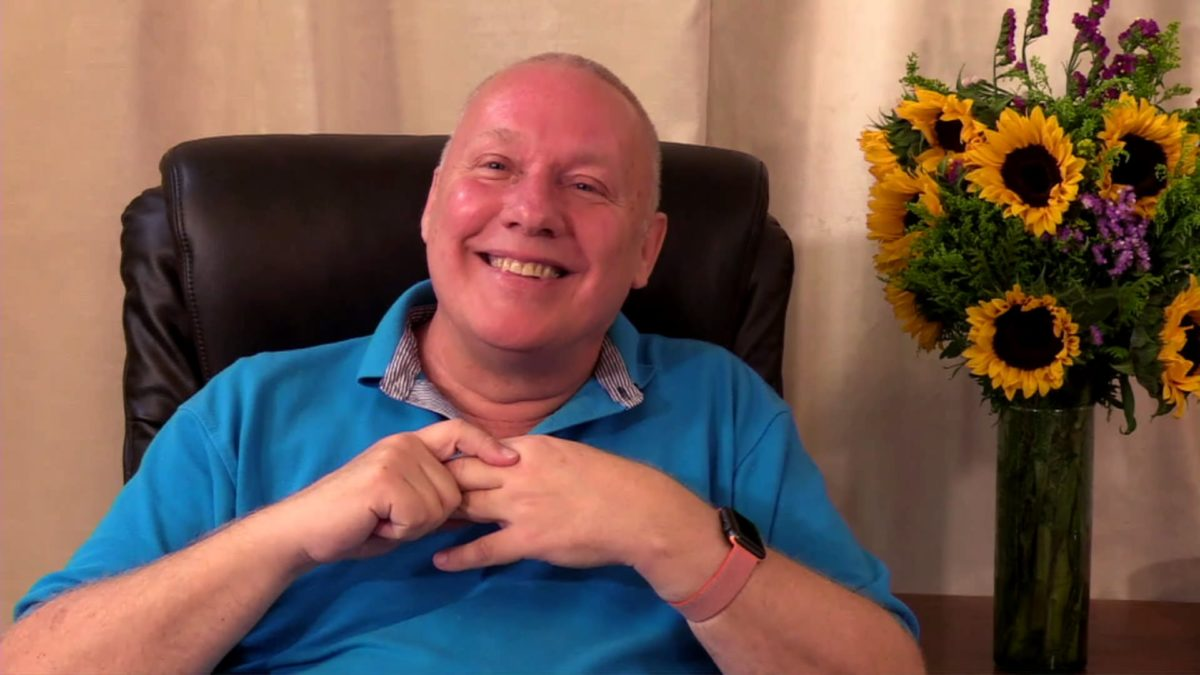 A Course in Miracles – How to Undo the Doer – David Hoffmeister ACIM