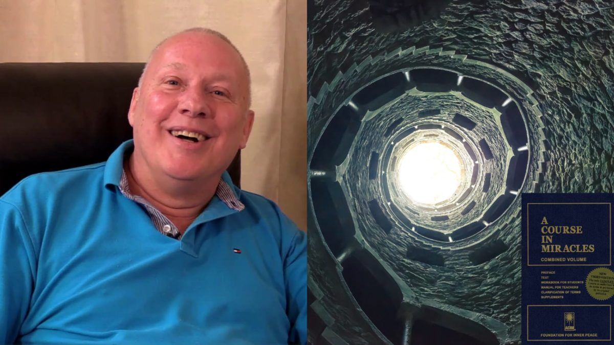 Going Deeper with A Course in Miracles – David Hoffmeister ACIM