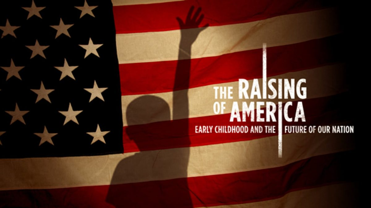 The Raising of America Trailer (11 min)