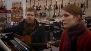 Falling Slowly – Once (2006)