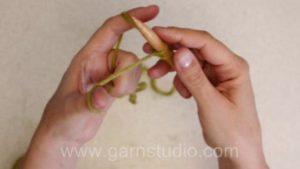 How to start knitting for a beginner