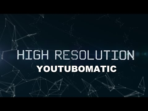 How to get high resolution images for posts created by Youtubomatic?