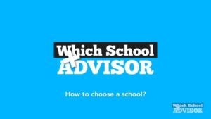 WSA TV: How to Choose a School?