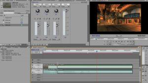 Premiere Pro Tutorial – The Workspace [2/5]