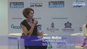 How to Choose a School – The WSA Big Debate