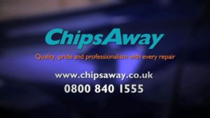 ChipsAway TV Advert – How We Repair Car Paint Scratches, Dents, and Scuffs.