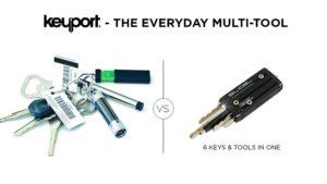 How Keyport Works