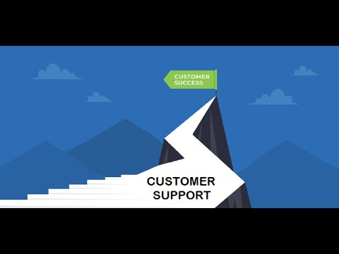 Replace Customer Support with Customer Success – the road to owning a successful online business!
