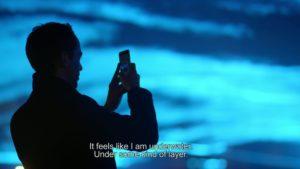 WATERLICHT by Daan Roosegaarde in Museumplein Amsterdam [OFFICIAL MOVIE]