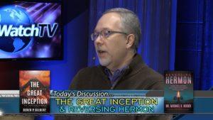 SkyWatchTV #106: PSYOPs from the Mountain of Eden | Dr. Michael S. Heiser and Derek P. Gilbert