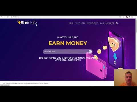 Shorte.st Link Shortner Alternative – Shorten URLs and Earn from each Click!
