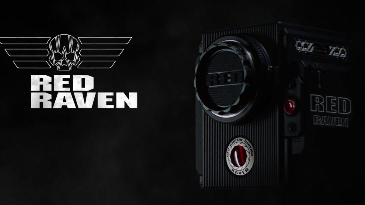 RED Digital Cinema Introduces RED RAVEN™