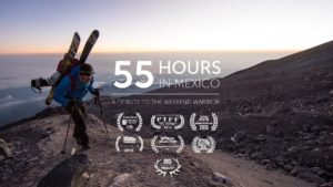 55 Hours in Mexico