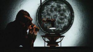 SONIC WATER – cymatic documentation