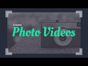 [WordPress] How to Live Stream Automatically Created Photo Videos (made from images and mp3 files)