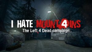 I Hate Mountains Trailer