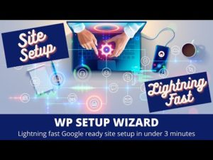 WP Setup Wizard Plugin Presentation Video