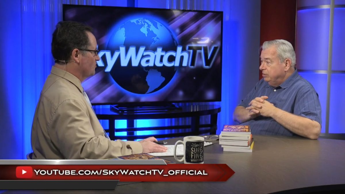 SkyWatchTV Web Exclusive: Avi Lipkin – Iran vs. ISIS