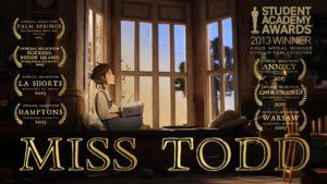 Miss Todd