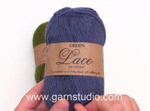DROPS Yarn Presentation: DROPS Lace