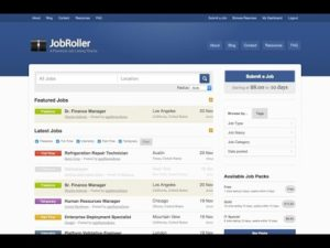 How to configure the Careeromatic plugin with the JobRoller theme