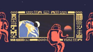 The Dreams of an Astronaut – with Helen Sharman