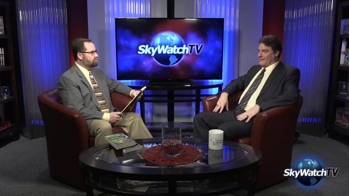 SkyWatchTV 8/11/15: Cris Putnam – Supernatural Worldview (Part 2)