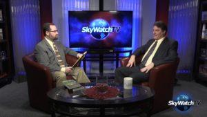 SkyWatchTV 8/11/15: Cris Putnam – Supernatural Worldview (Part 2)