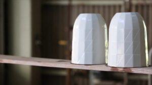 HAY – Paper Porcelain by Scholten & Baijings