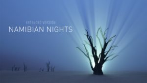 Namibian Nights – Extended Version