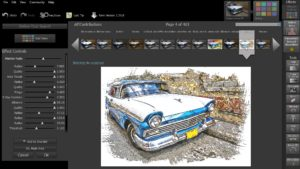 Smart Photo Editor – How To Browse The Gallery – 1