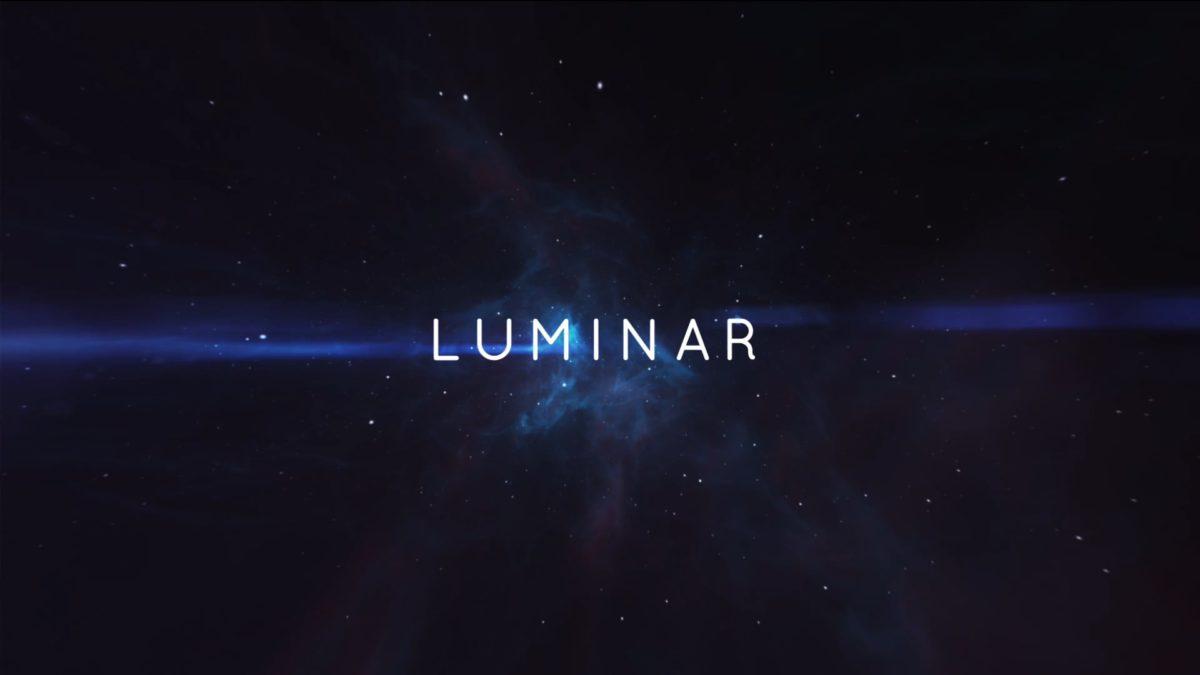 Luminar for Mac: 3 examples
