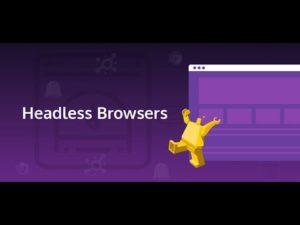 HeadlessBrowserAPI Documentation and Examples