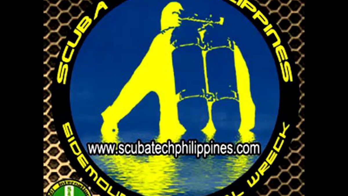 Silt Out Wreck Danger – A graphic illustration of the danger to wreck divers!