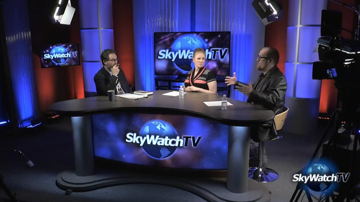 SkyWatchTV #32: Joe Ardis & Donna Howell – Dead Pets Don't Lie