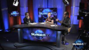 SkyWatchTV #32: Joe Ardis & Donna Howell – Dead Pets Don't Lie