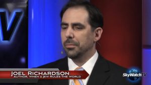 SkyWatchTV #49: Joel Richardson – Why the Abrahamic Covenant Still Matters