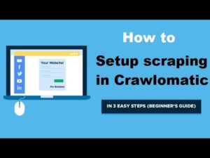Crawlomatic plugin – an easy to understand tutorial on scraping websites