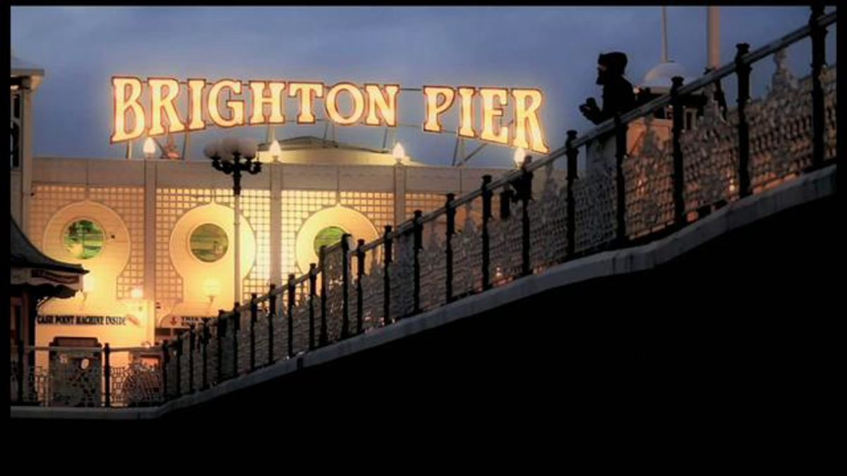 The People of Brighton – Short Film