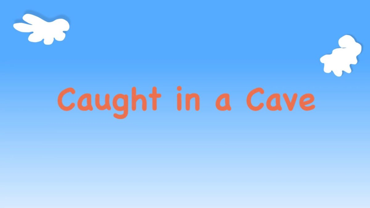 "Kindergarten Year B Quarter 2 Episode 3: ""Caught in a Cave"""