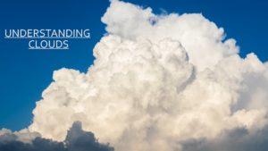 WMO- Understanding Clouds