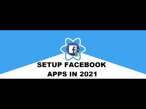 Setup a new Facebook App in 2021 to Auto Post to Facebook Pages in 2021 using the FBomatic plugin
