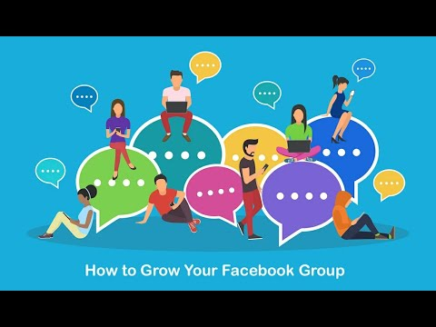 [New Method] How to grow your Facebook Group in 2021 using Facebook New User Interface Features