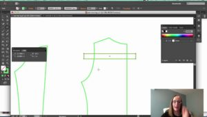 How to Use the Measure Tool in Illustrator